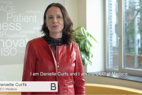 pic Medace video Danielle Curfs